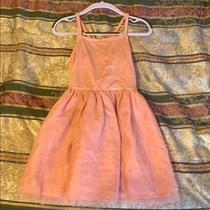 Girls Old Navy Dress Size 5T